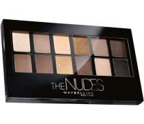 The Nudes Lidschatten Palette