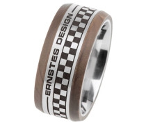 Ring FINE STEEL WORKS Edelstahl R406