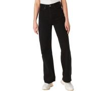 """Jeans """"Ribcage Wide Leg"""", High Waist,"""