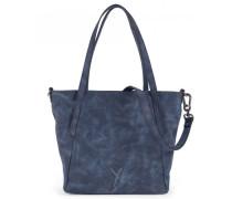 Basic-Handtasche Romy, blue