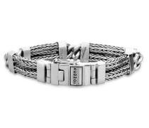 Armband Gliederarmband Schlangenkette 5