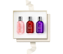 Sumptuous Treats Bathing Travel Gift Set