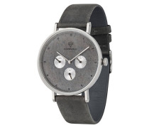 Armbanduhr Caspar Urban Slate WATMCAS5919 Chronograph