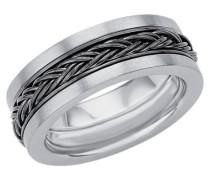 Ring Edelstahl 12482