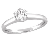 Diamant-Ring 5 ca 050 ct