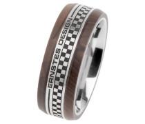 Ring FINE STEEL WORKS Edelstahl R403
