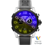 "Smartwatch FULL GUARD 2.5 ""DZT2012"""
