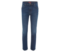 "Jeans ""Nevada"" Regular Fit Baumwollmix Stretch-Anteil"