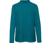 Struktur-Pullover mit Stehbund, 44