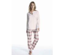Pyjama lang Soft Flowers