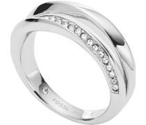 """Ring Classics """"JF03019040"""" Edelstahl"""