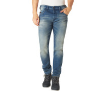 """Jeans """"D-Bazer"""", tapered fit,"""