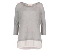 Sweatshirt Hell - Grau