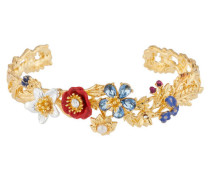 "Armband ""Pastoraler Blumenstrauß"" veret AJCO202/12"