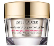Revitalizing Supreme Light + Global Anti-Aging Cell Power Creme Oil-Free