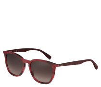 """Sonnenbrille """"HG 0300/S 2OD"""", Filterkategorie 3, Trapezform"""