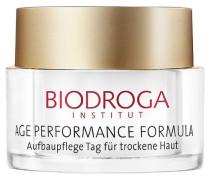 Age Performance Formula Tagespflege für trockene Haut