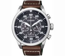 "Eco-Drive Chronograph Sports ""CA4210-16E"""