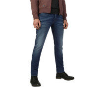 """Jeans """"Curtis"""", Relaxed Fit, Waschung"""