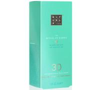 The Ritual of Karma Sun Protection Face Cream, LSF 30, 50 ml