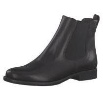 Chelsea Boots Leder uni klassisch