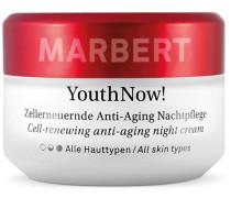YouthNow! Zellerneuernde Anti-Aging Nachtpflege Alle Hauttypen