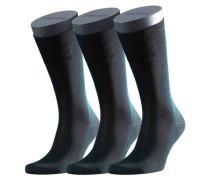 "Socken ""Tiago"" 3er-Pack Baumwolle"