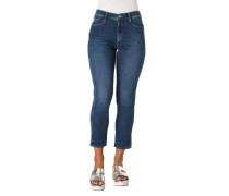 """Jeans """"Mary"""" Slim Fit 7/8-Länge"""