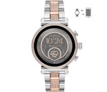 "Touchscreen Smartwatch Sofie ""MKT5064"""