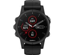 """Smartwatch fenix® 5S Plus Sapphire """"010-01987-03"""""""