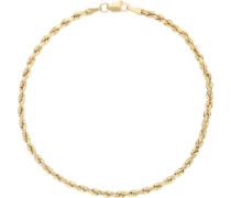 Armband, 585er Gelb