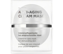 Anti-Aging Cream Mask  Gesichtsmaske