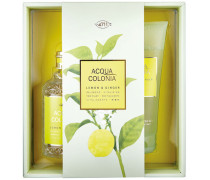 Acqua Colonia Lemon & Ginger Duftset
