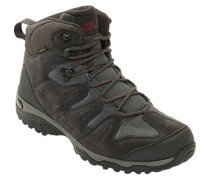 Outdoorschuh Traction Mid Texapore  1/2