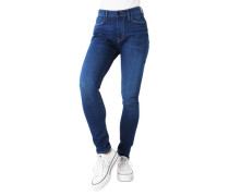 "Jeans ""Regent"" Skinny Fit Highwaist"
