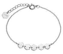 "Armband ""Essentielle Hexagon"" CLJ12007"