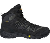 Texapore Multifunktionsschuh Stormhike Mid /grau