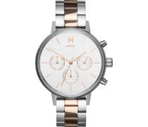 "Armbanduhr ""Nova-Stella"" FC01-S, Chronograph"