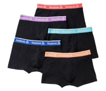 Pants im 5er Pack /mehrfarbig S