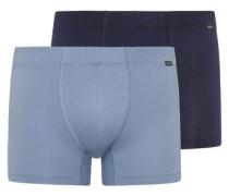 New Boxer 2er-Pack Cotton Essentials