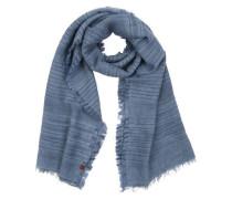 Schal blau OneSize