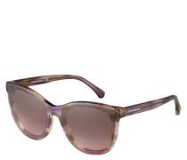 """Sonnenbrille """"EA4125 169T"""" Filterkategorie 2 Schmetterling"""