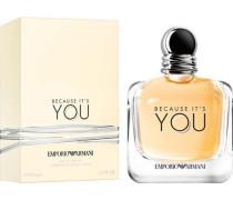 Because it's You, Eau de Parfum, 150 ml