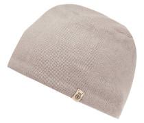 Mütze Strick Kaschmir-Anteil
