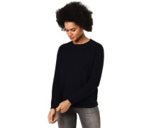 Pullover, Woll-Anteil, Strick-Muster,