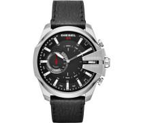 "Hybrid-Smartwatch Mega Chief ""DZT1010"""