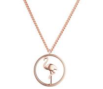 Halskette Tropicool IP gold PH-N-FLA-R