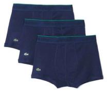 3er Pack Shorts Essentials