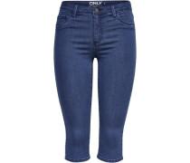Jeans-Caprihose S