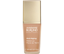 Anti-Aging Make-up 02k